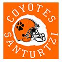 Santurtzi Coyotes