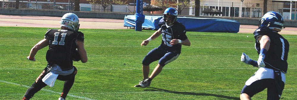 LNFA SERIE A. Badalona Dracs sigue intratable