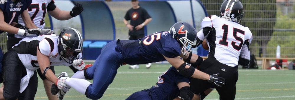 Firebats y Black Demons jugarán la final de la LNFA Junior