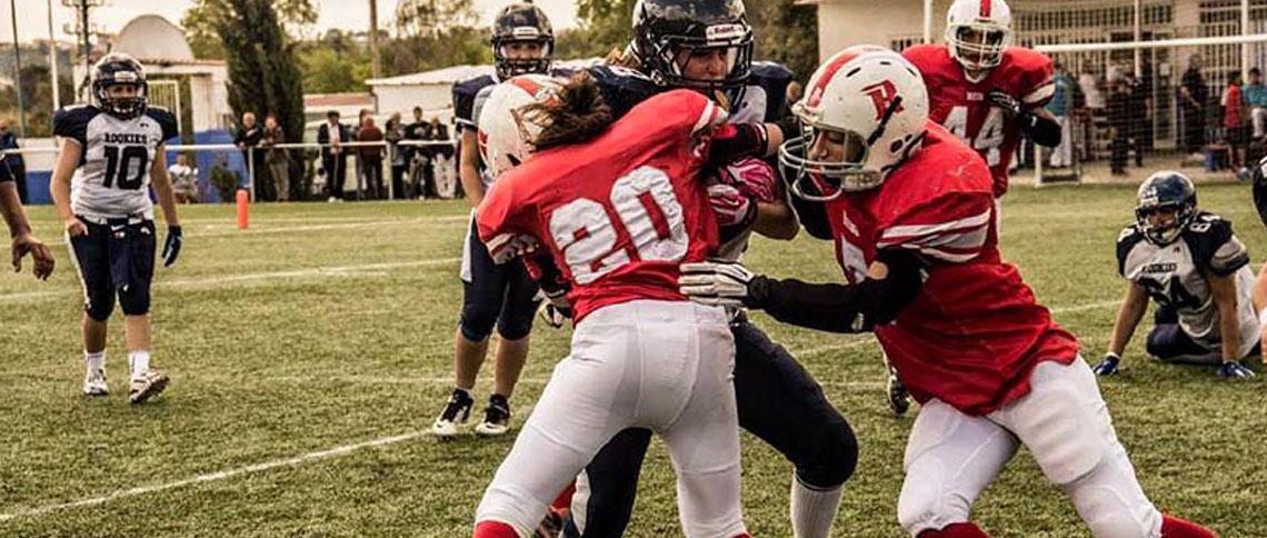 Terrassa Reds recibe a las campeonas; Dracs-Pioners en Badalona