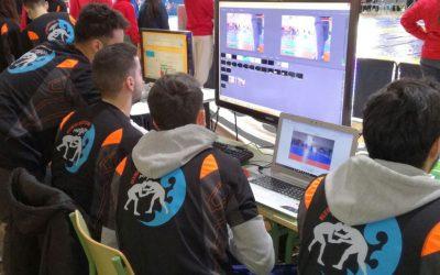 FEFA y NOA BROADCAST se unen para emitir el partido de la Jornada en streaming por LaLiga4Sports