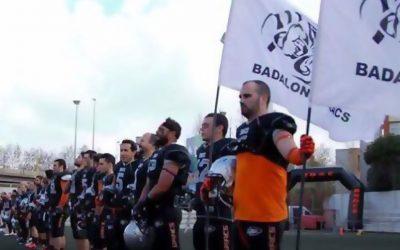 Presentación oficial de la XXIII LNFA Serie A