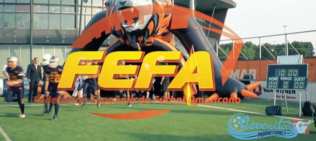 Todos los miércoles, resumen de la jornada en FEFA TV