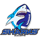 VALENCIA GIANTS vs ALICANTE SHARKS