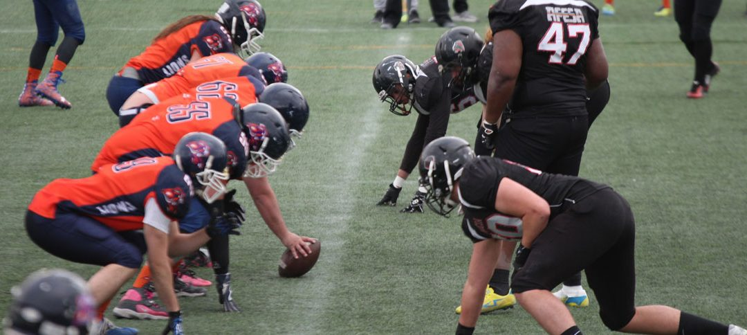 Cobras sigue intratable tras vencer a Lions (48-8)