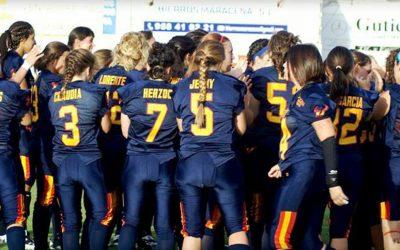 Fran Gea encabeza el nuevo staff del Team Spain femenino