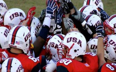 La selección de Estados Unidos, invitada de lujo en el torneo internacional del próximo verano