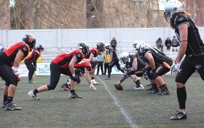 Dracs sigue intratable tras imponerse a Pioners (42-3)