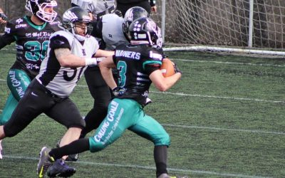 LNFA Serie A: Comienza el sprint final de la liga regular