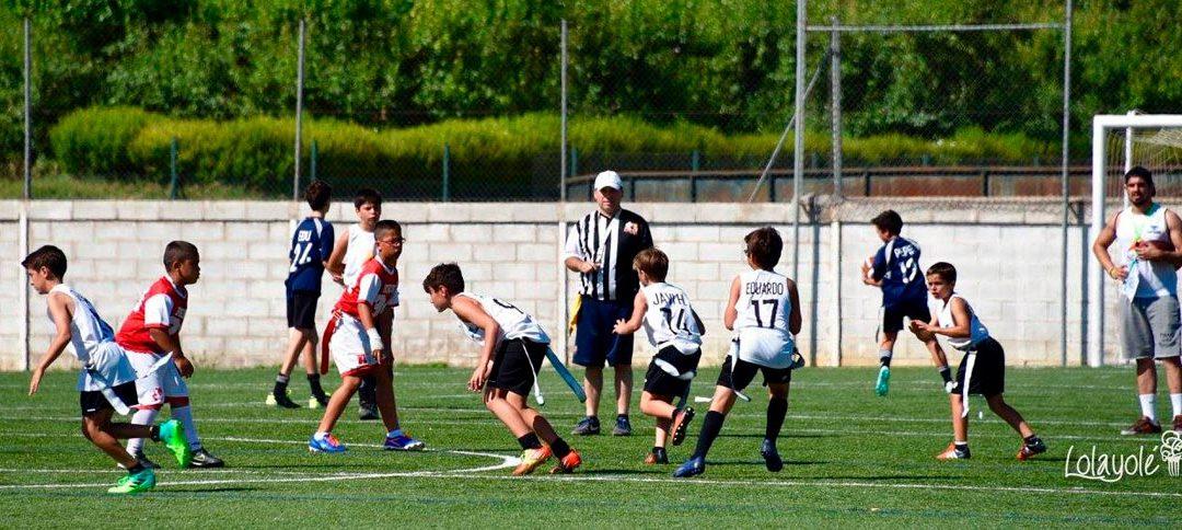 El 30 de abril, fecha límite para inscribirse en la Spanish Flag Bowl Youth