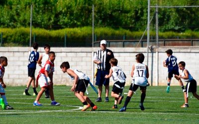 El 30 de abril, fecha límite para inscribirse en la Spanish Flag Bowl Youth