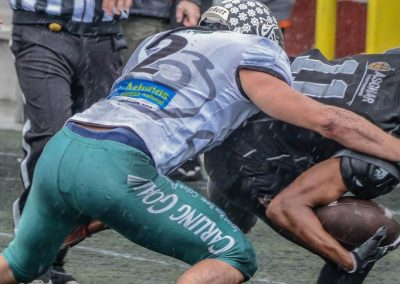 Dracs vs Mariners (Toni Miquel Oliva)