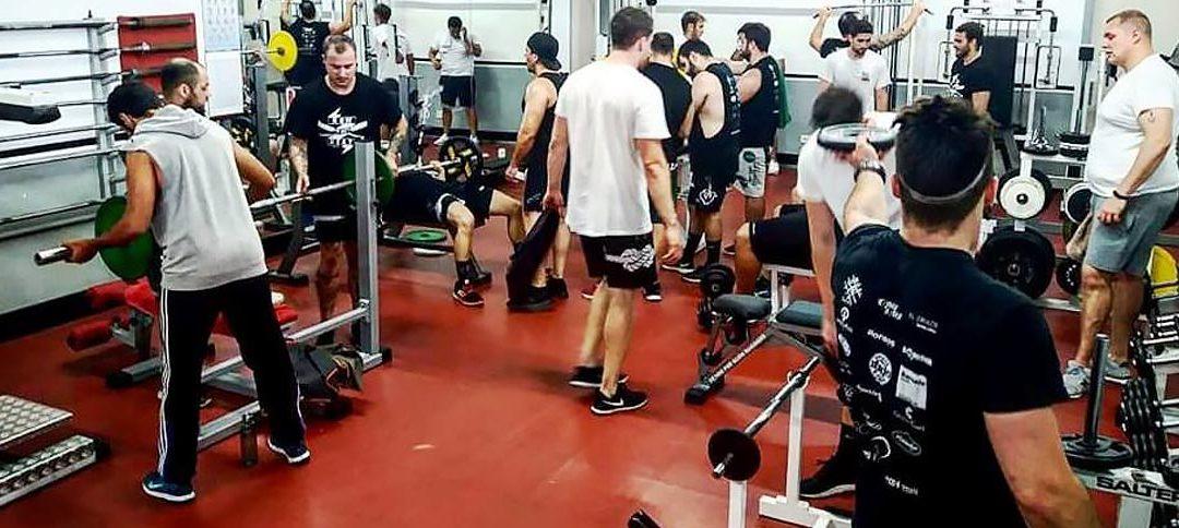 Los equipos empiezan a calentar motores para la nueva temporada 2018-2019
