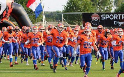 La selección holandesa junior, con nuevo técnico para enfrentarse a España