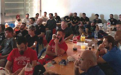 Murcia acoge el II Encuentro Nacional de Entrenadores