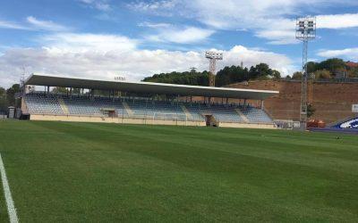 Guadalajara acogerá las finales de la Copa de España senior y junior